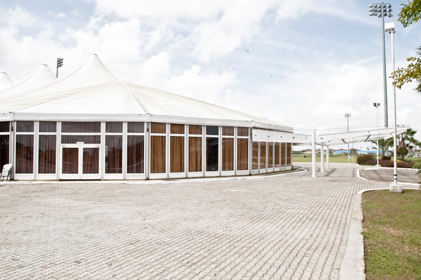 utt-ou0027meara-c&us-graduation-pavilion-image-4 & APR Associates Limited » UTT Ou0027Meara Campus Graduation Pavilion