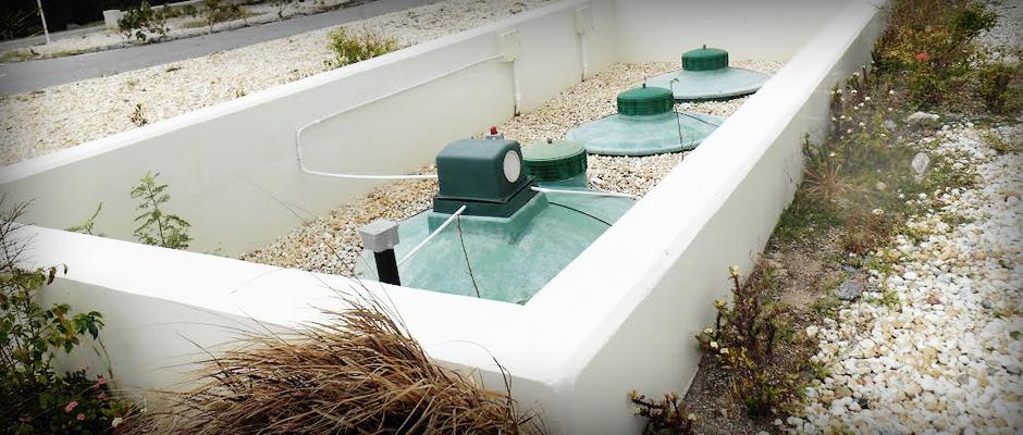 Environmental Engineering Trinidad